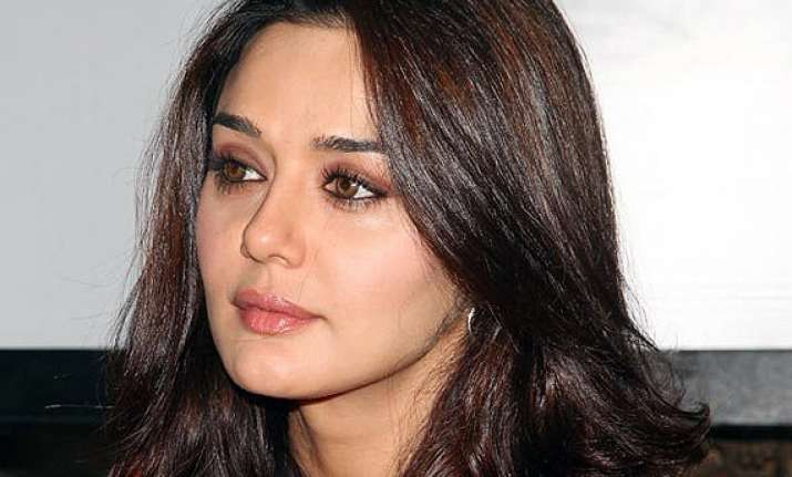 preity zinta molestation case actress refuses to comment on