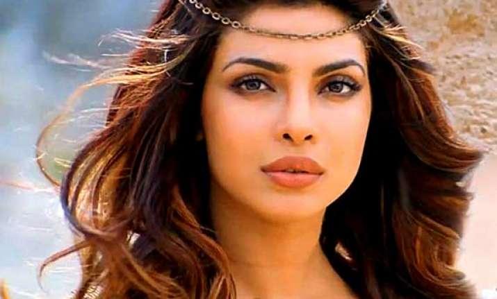 priyanka chopra i am self made see pics