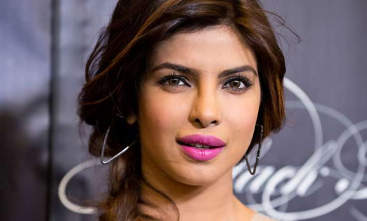 priyanka chopra left shocked as fans question fake accent