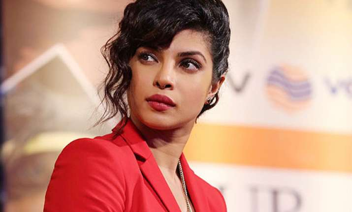 priyanka chopra not happy with ex beau s decision of making