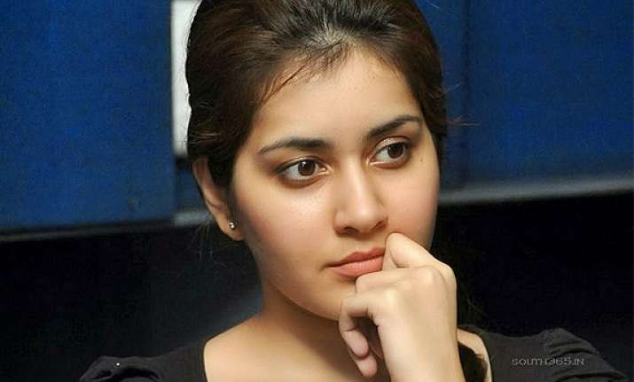 grew as actor and person in oohalu... raashi khanna