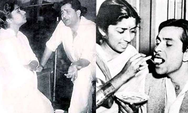 actor director musician raj kapoor was an all rounder says
