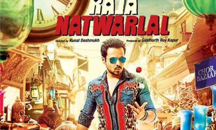 5 reasons to watch emraan hashmi s raja natwarlal see pics