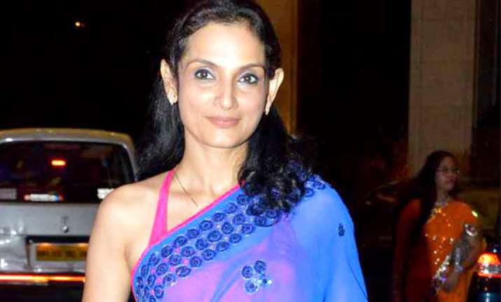 rajeshwari sachdev i m maturing like an old wine