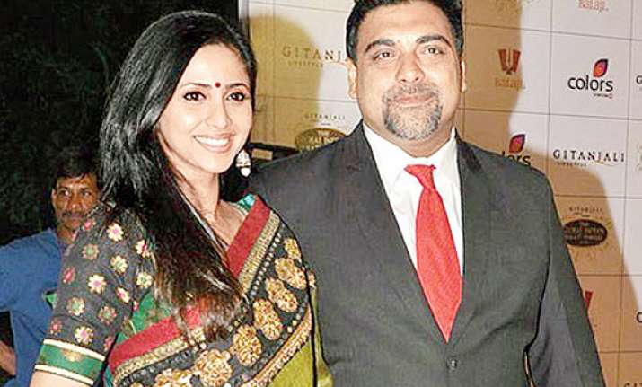 i don t have to worry about my kids ram kapoor