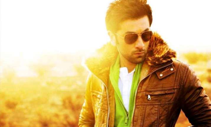 my superhero film is not like krrish 3 says ranbir kapoor