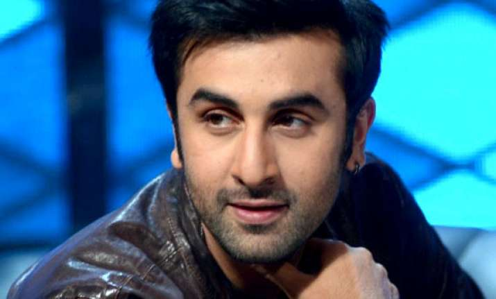 ranbir kapoor is india s most wanted bachelor