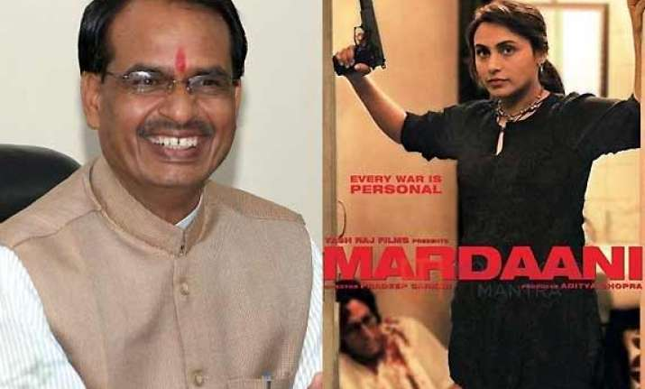 rani mukerji s soul stirring saga mardaani goes tax free in