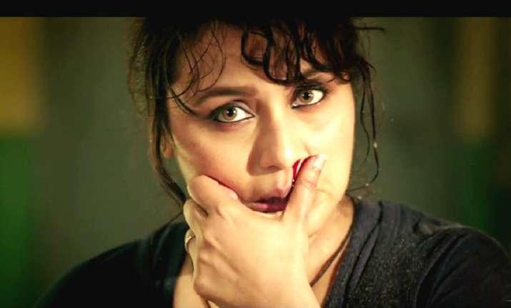 rani mukerji mardaani trailer out terrific dialogues and