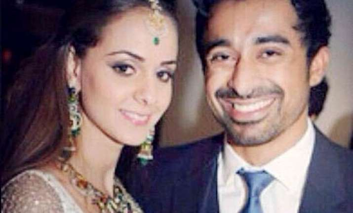 mtv roadies fame rannvijay singh gets married see pics