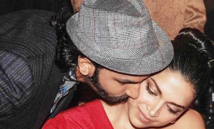 ranveer deepika to not romance in karan johar s shuddhi