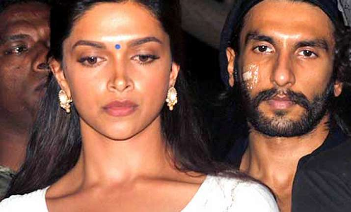 deepika ranveer in trouble arrest warrant issued against