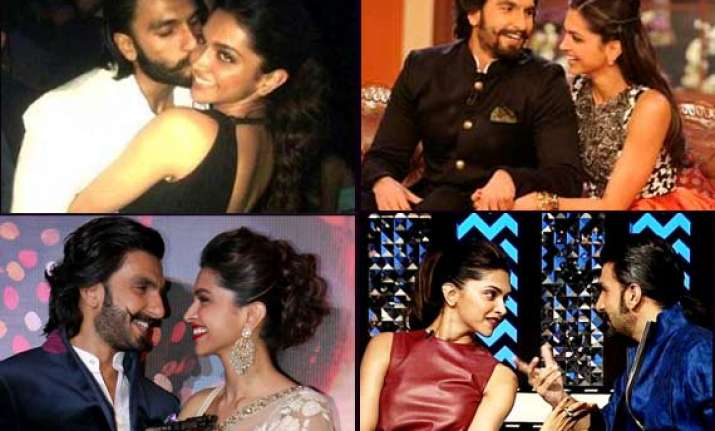 i have grown close to deepika holds special significance in