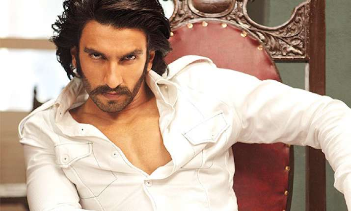 don t want to grow older ranveer ahead of 29th b day
