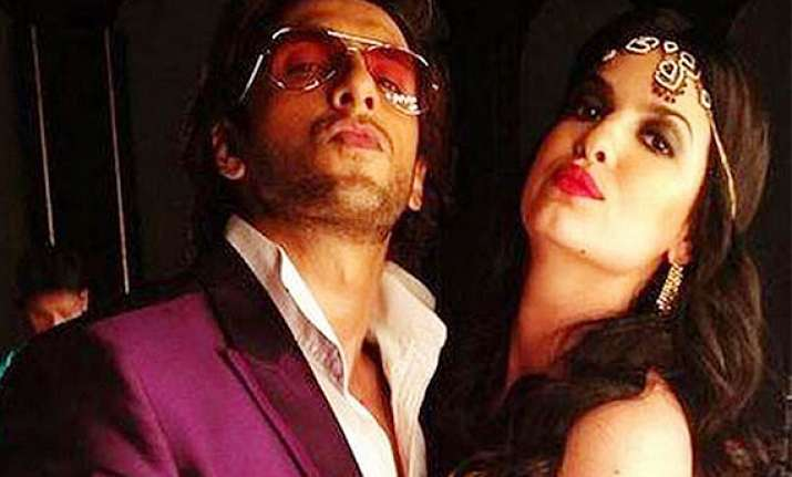 ranveer singh opens about sex urges people to try the rex