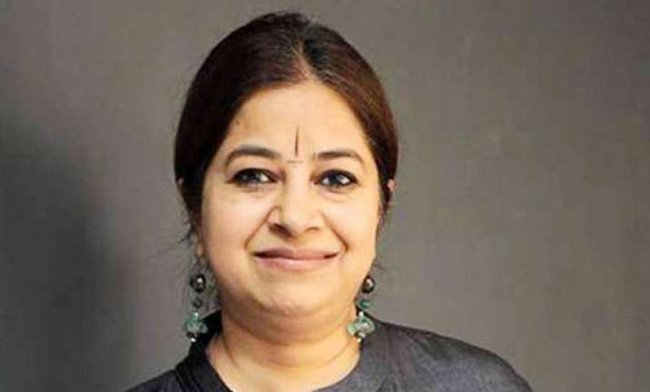 rekha bharadwaj to sing for popular show gustakh dil
