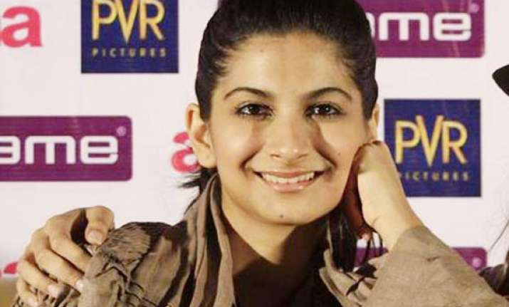 sonam kapoor s sister rhea kapoor looking for locations for