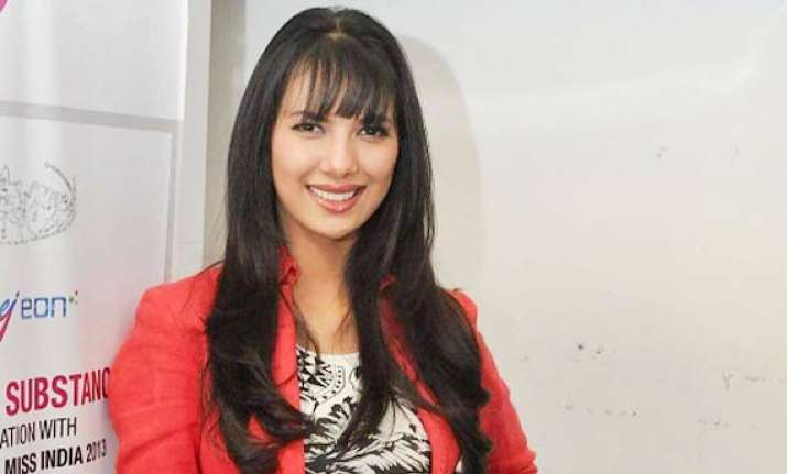 facing fears amazing says rochelle maria rao