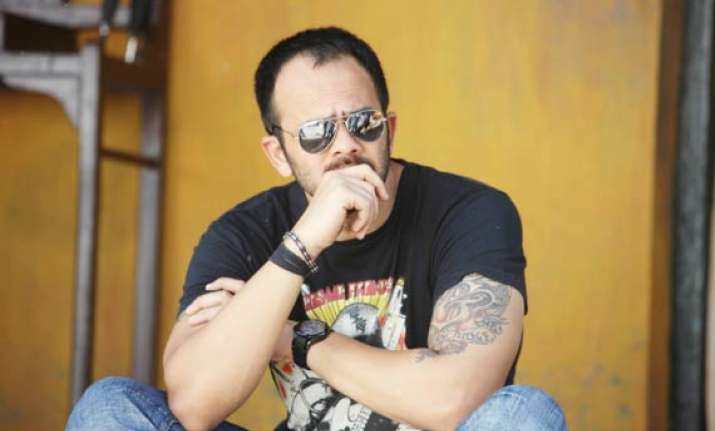 rohit shetty can t make rs.100 cr film with newcomers