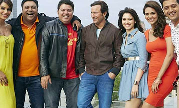 saif experiments with gujarati accent in humshakals