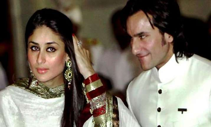 that s why you married kareena saif ali khan recommends
