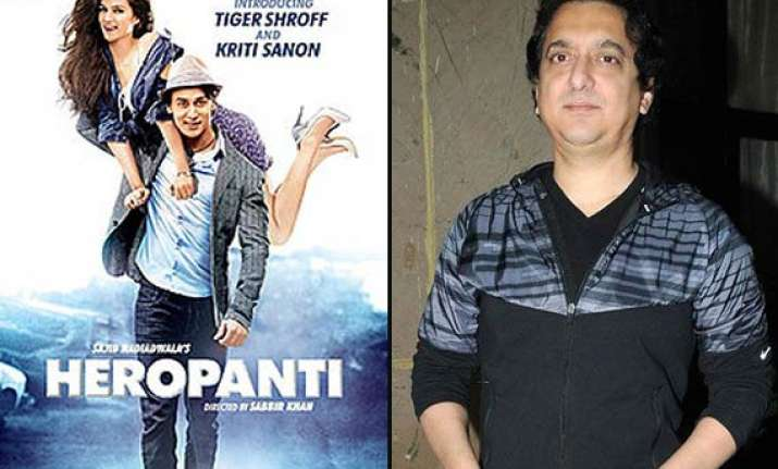 sajid plans to dedicate heropanti song to flute players
