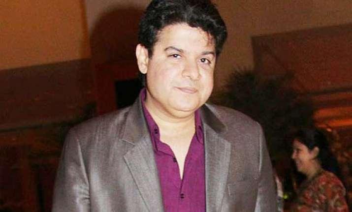 sajid khan not doing shaandar