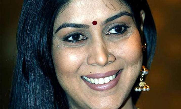 is all well between sakshi tanwar and ekta kapoor