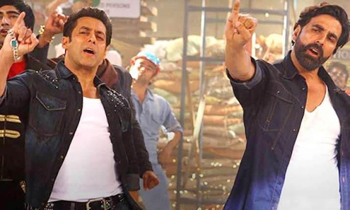 learn salman akshay s famous fugly spider step watch video