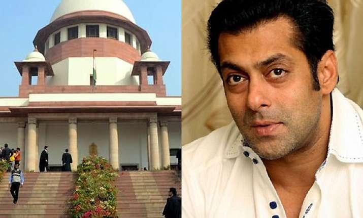 salman khan blackbuck case sc challenges hc s verdict over