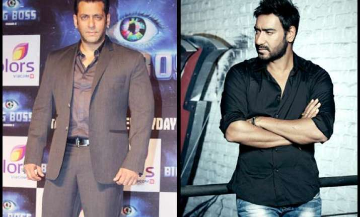 bigg boss 8 ajay devgn to replace salman khan confirmed see