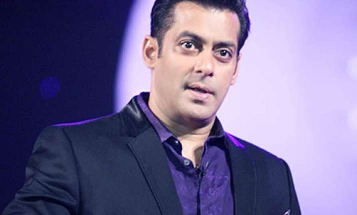 jai ho effect no takers for salman khan s show see pics