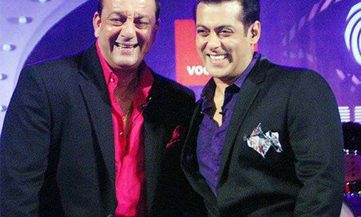 sanjay dutt s birthday special a glimpse of his bond with