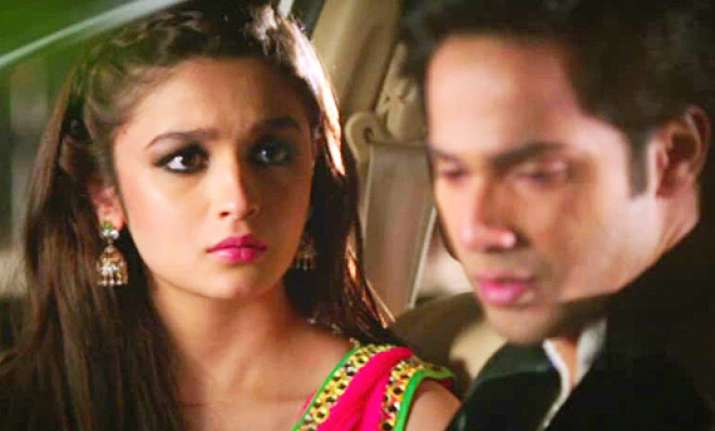 humpty sharma ki dulhania samjhawan song review arijit