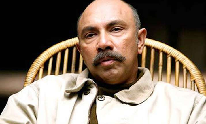 sathyaraj s most powerful role ever in poojai director