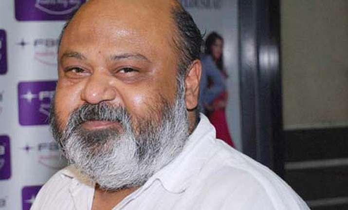 saurabh shukla s gupta clinic role inspired by shailendra