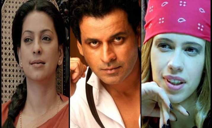 bollywood actors turning their nose to second fiddle offers