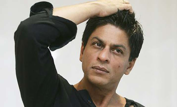 shah rukh khan refuses to work in race 3 see pics