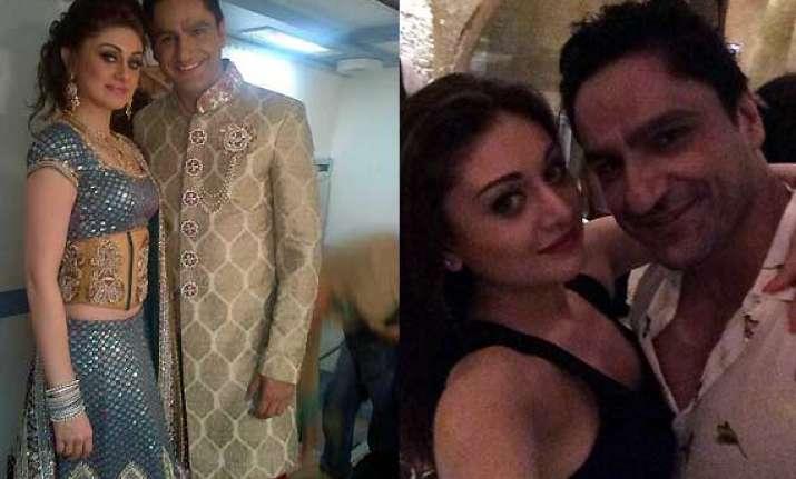 kaanta laga item girl shefali zariwala secretly marries
