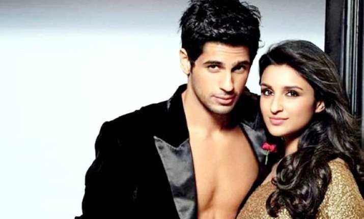 hasee toh phasee is different from a typical karan johar