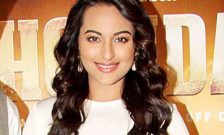 i might produce but current focus is on acting sonakshi