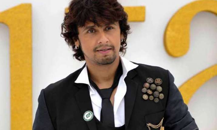 sonu niigaam have no interest in valentine s day see pics