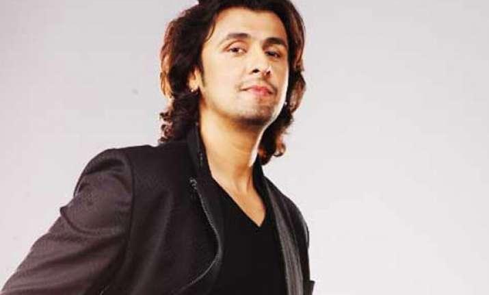 singer sonu nigam s top songs