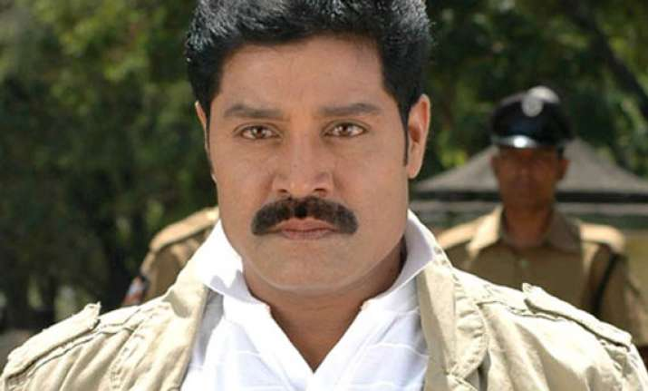 telugu actor srihari passes away