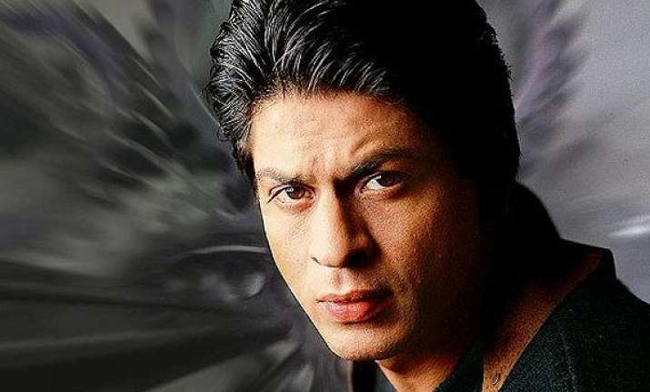srk gears up for slam the tour