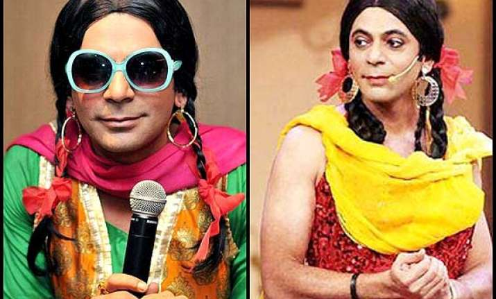 sunil grover s mad in india fails to tickle the funny bone