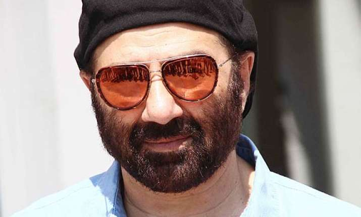 sunny deol i do not like my tag of an action hero see pics