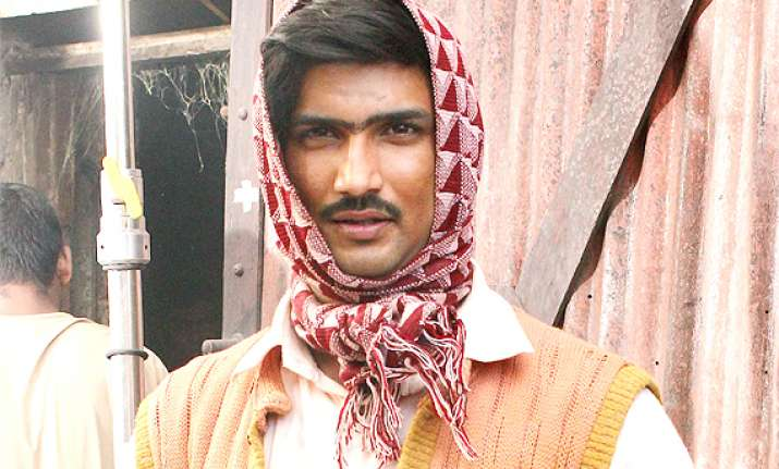 revealed sushant singh rajput s champu avatar in detective