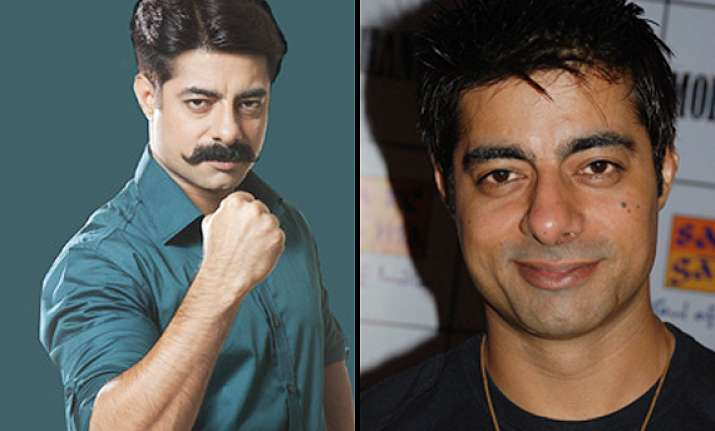 savdhaan india fame sushant singh gets a make over