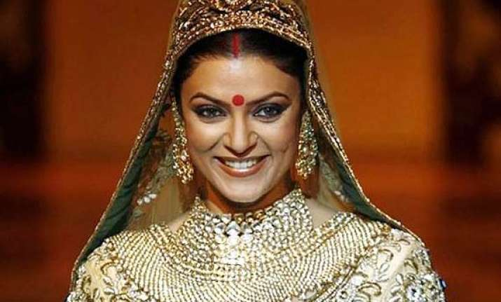 sushmita sen hints of getting married soon says it ll be a